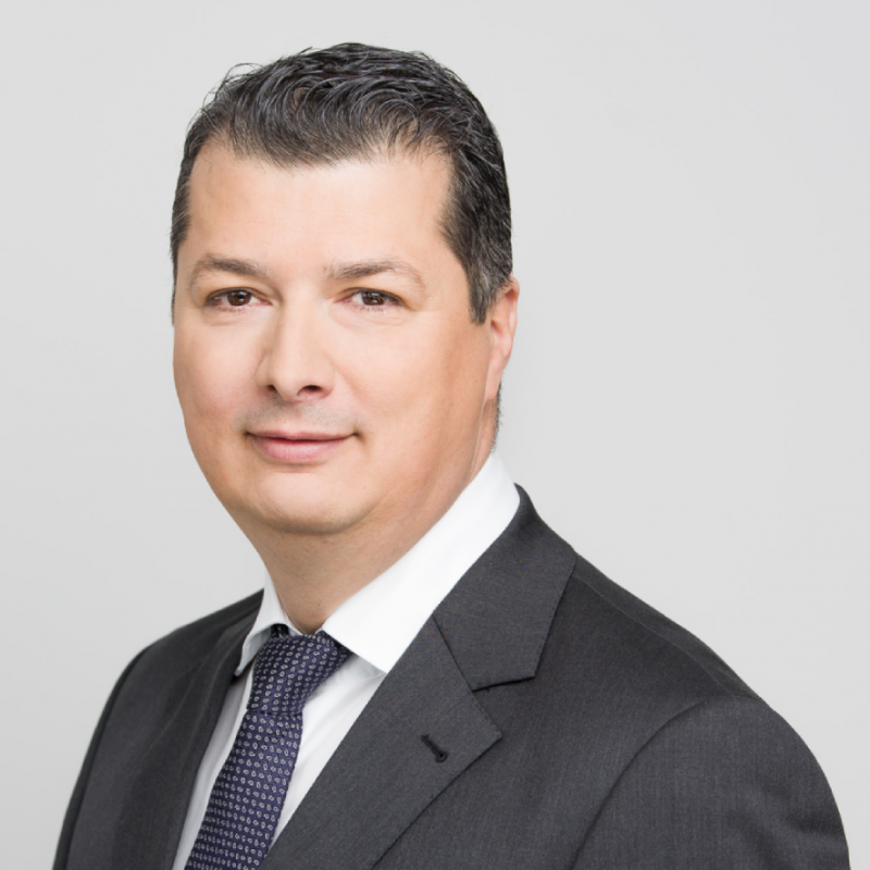 Ilija Plavčić - Member of the Supervisory Board