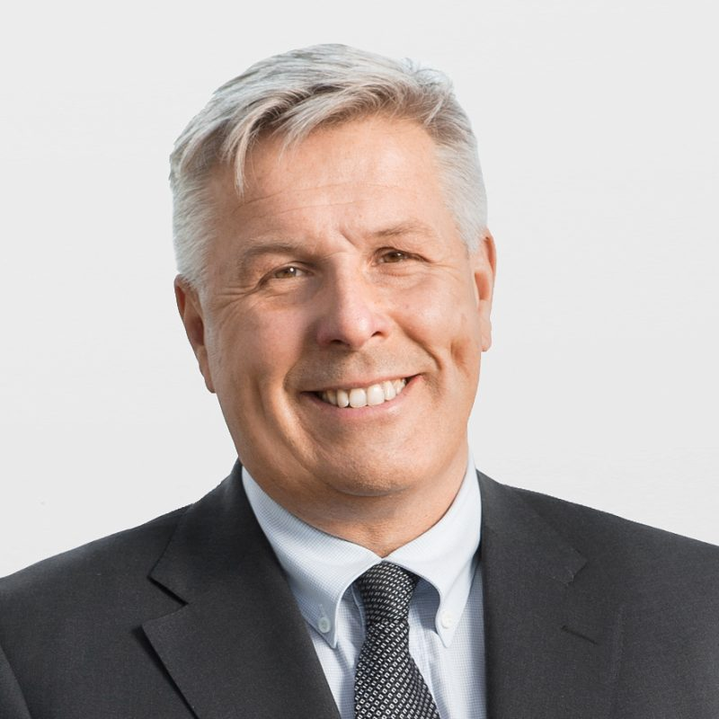 Olav Dalen Zahl - President of supervisory board